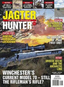 SA Hunter-Jagter – June 2021