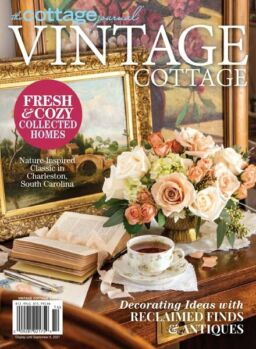 The Cottage Journal – May 2021