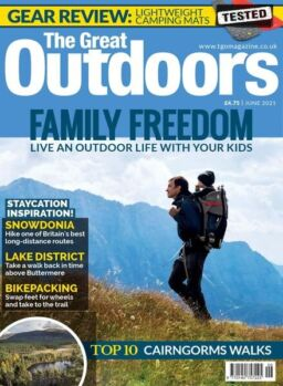The Great Outdoors – June 2021