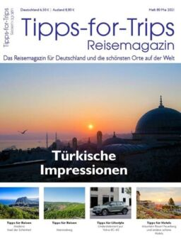 Tipps for Trips – Mai 2021