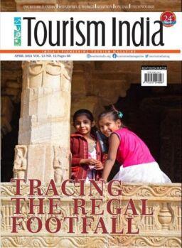 Tourism India – April 2021