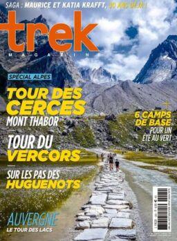 Trek Magazine – Juin-Aout 2021