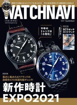 WATCH NAVI – 2021-05-01