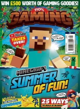 110% Gaming – Issue 86 – June 2021