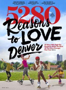 5280 Magazine – July 2021