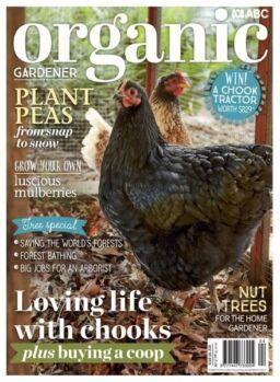 ABC Organic Gardener – July 2021