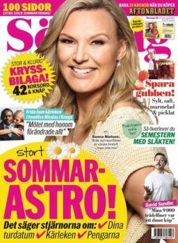 Aftonbladet Sondag – 27 juni 2021