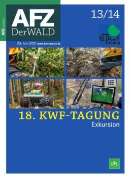 AFZ-DerWald – 14 Juni 2021