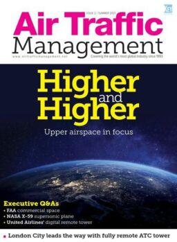 Air Traffic Management – Issue 2 – June 2021