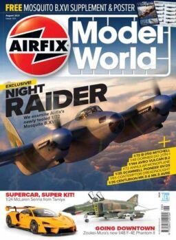 Airfix Model World – Issue 129 – August 2021