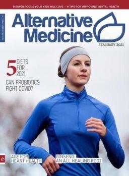 Alternative Medicine – February 2021