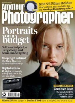 Amateur Photographer – 26 June 2021