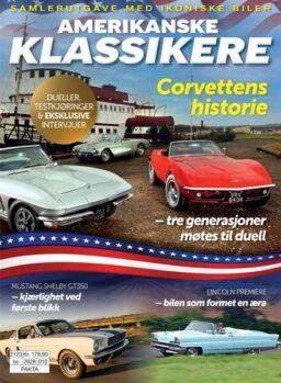 Amerikanske klassikere – 11 juni 2021