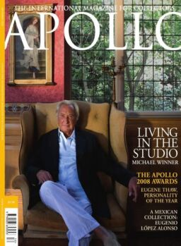 Apollo Magazine – December 2008