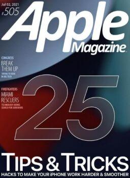 AppleMagazine – July 02, 2021