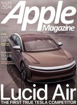 AppleMagazine – June 25, 2021