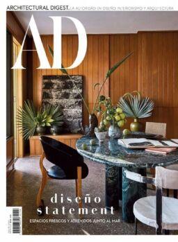 Architectural Digest Mexico – julio 2021