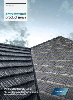 Architectural Product News – June 2021