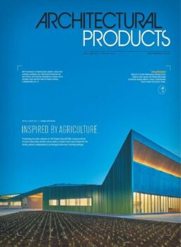 Architectural Products – May-June 2021
