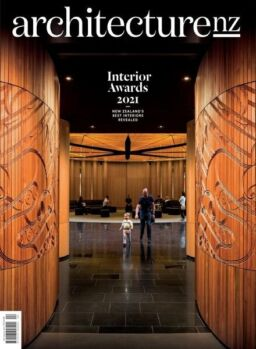 Architecture NZ – July 2021