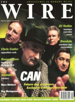 Art Monthly – April 2009