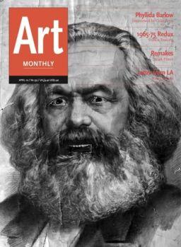 Art Monthly – April 2010