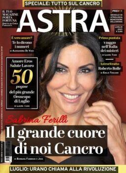 Astra – Luglio 2021