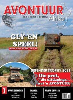 Avontuur Afrika – Mei 2021