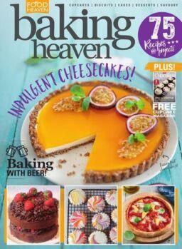 Baking Heaven – July 2021