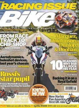Bike UK – August 2021