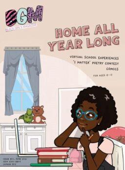 Black Girl's Magazine BGM – June 2021