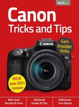 Canon For Beginners – June 2021