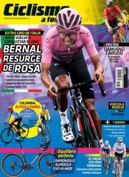 Ciclismo a Fondo – junio 2021