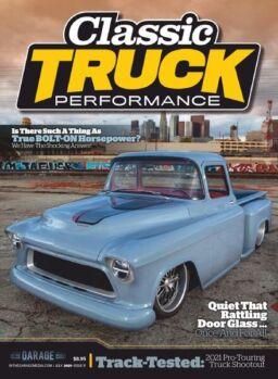 Classic Truck Performance – July 2021