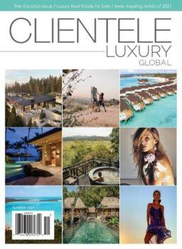Clientele Luxury Global – Summer 2021