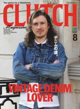 CLUTCH Magazine – 2021-06-01