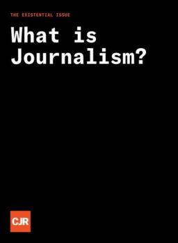 Columbia Journalism Review – June 15, 2021