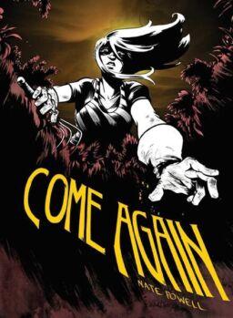 Come Again – June 2018