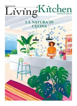 Corriere della Sera Living Design – giugno 2021