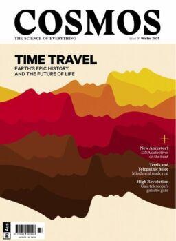 Cosmos Magazine – June 2021