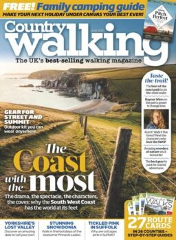 Country Walking – July 2021