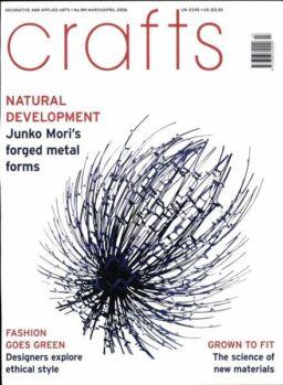 Crafts – March-April 2006