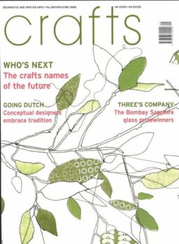 Crafts – May-June 2006
