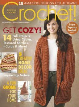 Crochet! – 01 September 2021