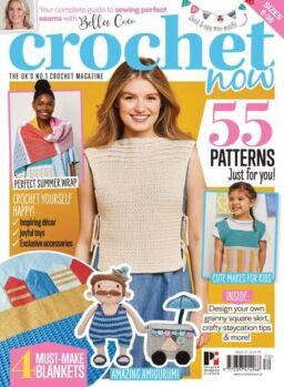 Crochet Now – June 2021