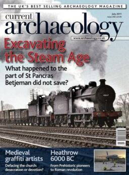 Current Archaeology – Issue 256