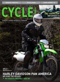 Cycle Canada – Volume 51 N 5 – June 2021