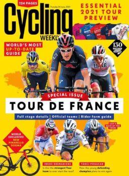 Cycling Weekly – June 24, 2021