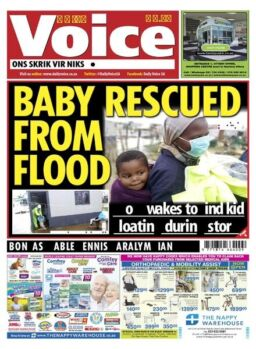 Daily Voice – July 2021