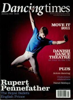 Dancing Times – January 2011
